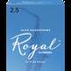 ボックスの10芦パッケージングコンテストのロイヤルアルトサクソフォンの力2.5