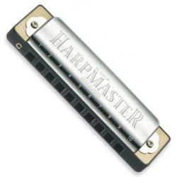 Harmonica Suzuki diatonique Harpmaster