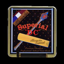 Anche Saxophone Alto Alexander Superial DC force 4 X5