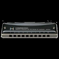 Hohner diatonisch Suzuki Hammond