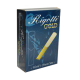 Anche Saxophone Baryton Rigotti gold jazz force 3 x10 - Dureté Light
