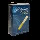 Anche Saxophone Baryton Rigotti gold jazz force 3.5 x10 - Dureté Light