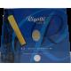 Mundstück Sopran-Saxophon Rigotti gold stärke 3 x3