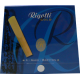 Anche Saxophone Baryton Rigotti gold force 3.5 x3 - Dureté Light