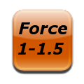 Anches clarinette force 1 - 1.5