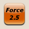 Anches clarinette force 2.5
