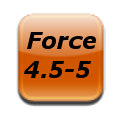 Anches clarinette force 4.5 - 5