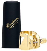 Ligature Optimum Vandoren Saxophone t�nor