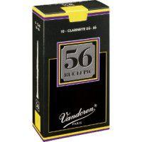 Anche clarinette Vandoren 56 Rue Lepic