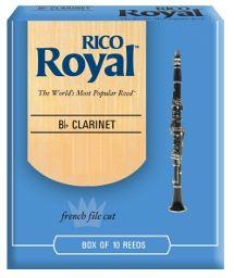 Anche Clarinette sib Rico Royal - x10