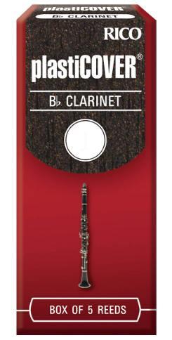Anche Clarinette sib Plasticover - x10