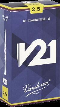 Anche Clarinette sib Vandoren V21 - x10