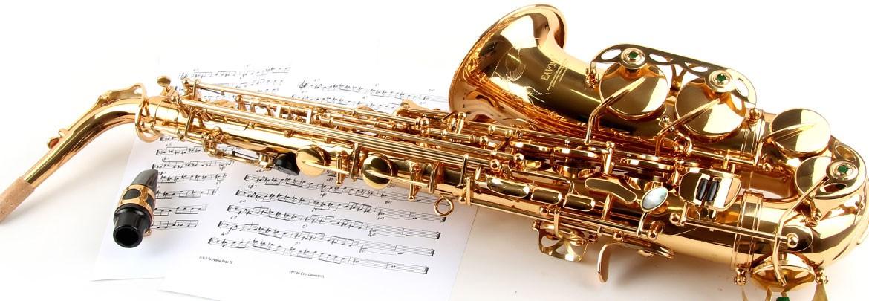 anche saxophone