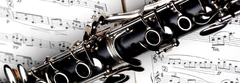 Anche clarinette