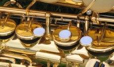 Famille des saxophones
